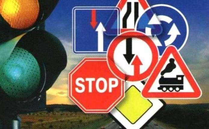 Необычные правила дорожного движения в странах мира