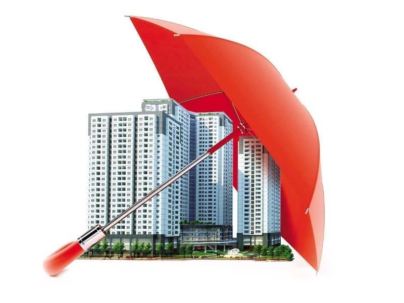 You are currently viewing Страхование жилья