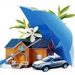 Обязательные виды страхования