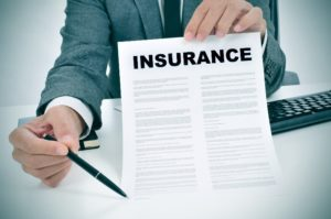 Страховоние: Технические элементы страхования