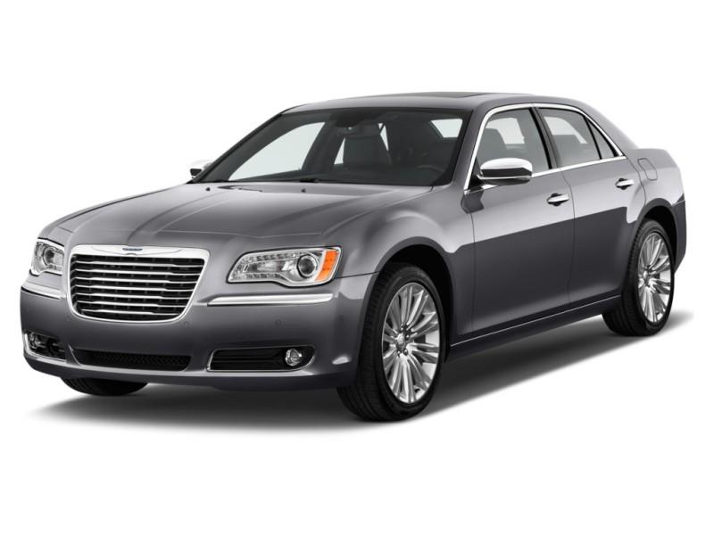 You are currently viewing Обзор автомобиля Chrysler 300 V6 2011